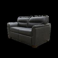 "67"" RV Tri-Fold Sleeper Sofa in Graphite"