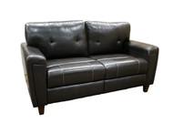 "68"" RV Tri-Fold Sleeper Sofa in Brindle Tan"