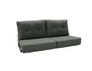 """56"""" RV Flip Sofa in Bowery Cobblestone"""