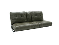 "59"" RV Flip Sofa In Disantis Stone"
