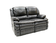 "56"" RV Dual Recliner in Nightfall"