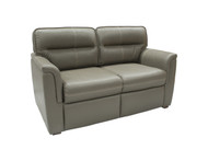 "60"" RV Trifold Sofa in Desantis Mink"