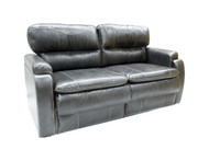 "69"" RV TriFold Sofa in Black"