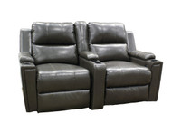 "64"" RV  Powered Dual Recliner In Coleman Seal"
