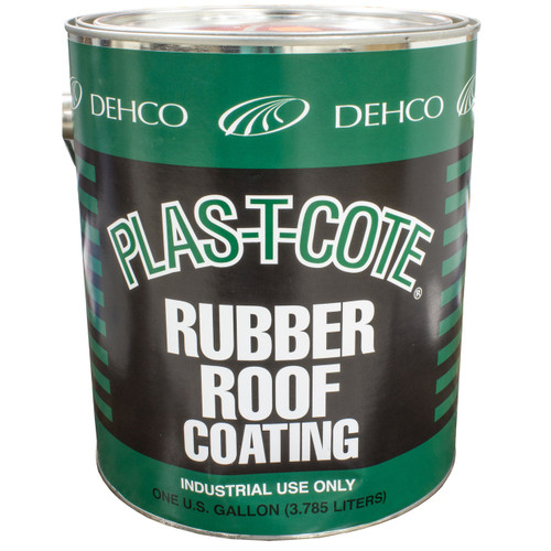 Plas T Cote Rubber Roof Coating Rv Parts Nation