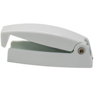 Baggage Door Catch Polar White