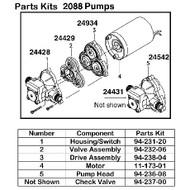 94-231-20 Switch Kit