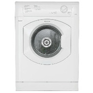 Splendide Stackable Washer 24In 120V 60Hz White
