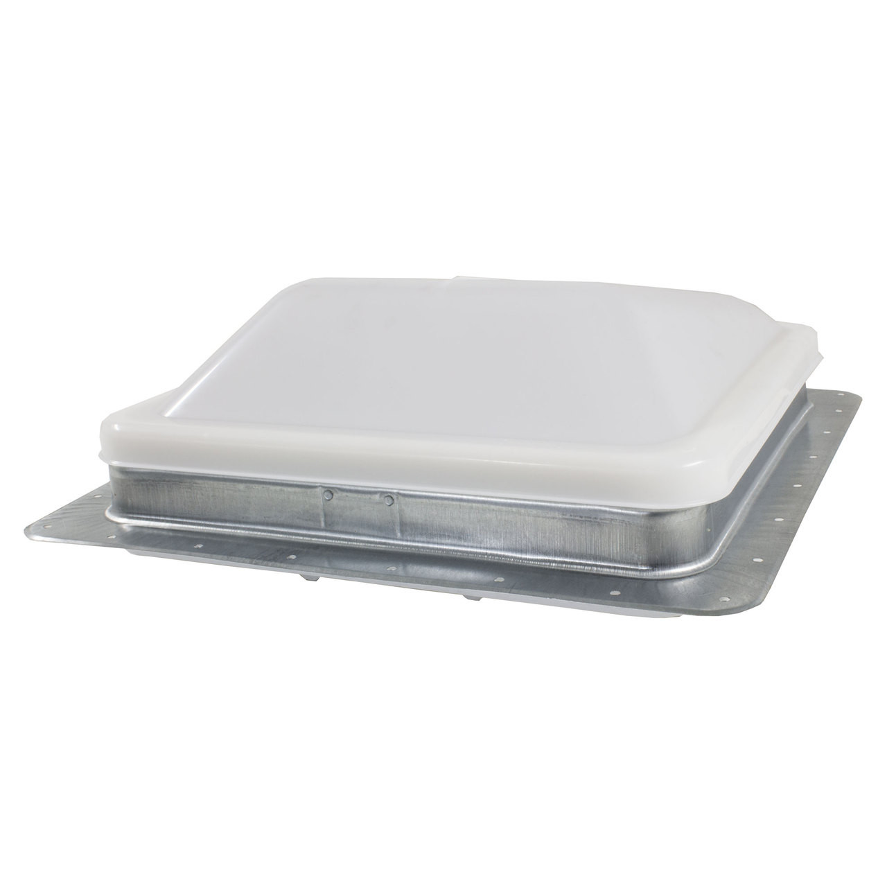 White Rv Roof Vent Manual Rv Parts Nation