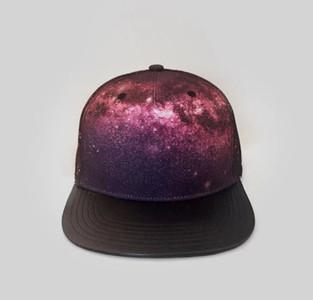Jay Chou Cap 地表最強-星空嘻哈帽