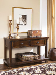 Porter Console Sofa Table