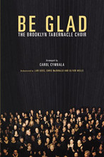 Be Glad (Choral Book)