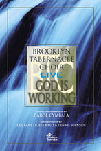 God Is Working (Choral Book)