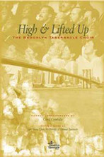 High & Lifted Up (Choral Book)