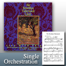 He Is The Same (Orchestration)