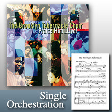More Than Ever Before (Orchestration)