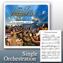Hallelujah Anyhow (Orchestration)