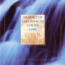 God Is Working (Audio CD)