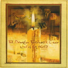 Light Of The World (Audio CD)