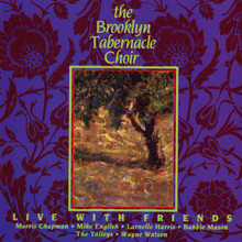 Live With Friends (Audio CD)