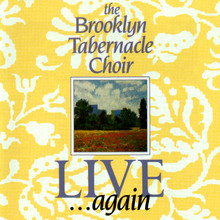Live Again (Audio CD)