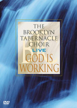 God Is Working (DVD)