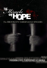 Miracle Of Hope (DVD)