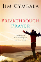 Breakthrough Prayer (Softcover)