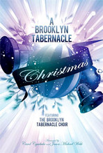 A Brooklyn Tabernacle Christmas (Choral Book)