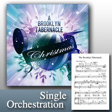 Christmas Day (The Lullaby) (Orchestration)