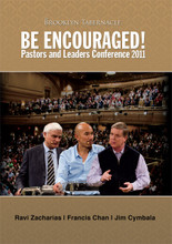 Be Encouraged! 2011 Conference DVD with Bonus Extras