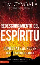 Redescubrimiento del Espíritu (Softcover)