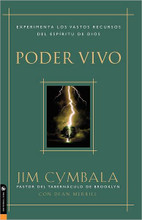 Poder Vivo (Softcover)