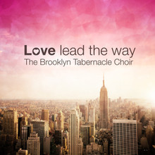 Love Lead The Way (Audio CD)