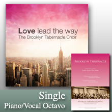 Oh How We Love You (Single Octavo)