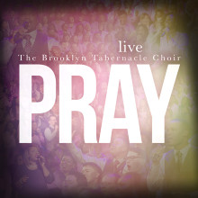 Pray (Audio CD)