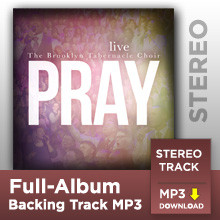Pray (Full-Album Stereo MP3 Collection)