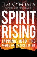 Spirit Rising (Softcover)