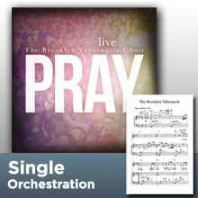 All Because of Him (Orchestration)