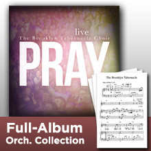 Pray (Full-Album Orchestration Collection)