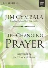Life-Changing Prayer (DVD Curriculum)