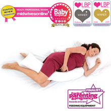 Dreamgenii Pregnancy Pillow-