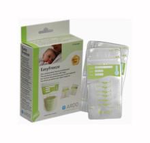 Ardo Easyfreeze - 20 Breast Milk Bags