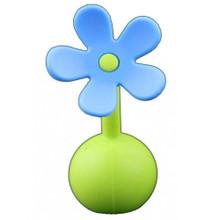 Haakaa Flower Stopper - Blue