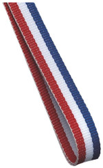 10mm Medal Ribbon - TW18-129-T.4203