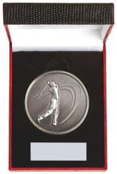 60mm Coin in Presentation Case for Men's Golf - TW18-172-317B