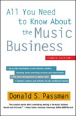 All You Need to Know About the Music Business 1490HC
