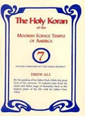 THE HOLY KORAN OF THE MOORISH S.T.O.A.