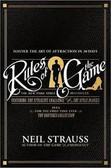 The Rules of The Game BY Neil Strauss 1371PB