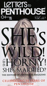 Letters to Penthouse 50 She's Wild! She;s Horny! 0541PB